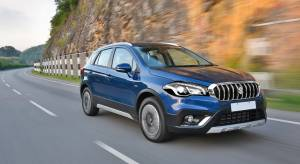 2017 Maruti Suzuki S-Cross first drive review in India