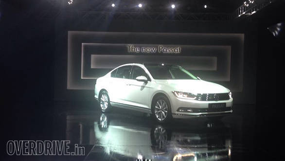 Generation Passat 2017 In India At 29.99 Lakh