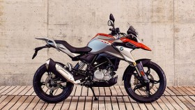 2018 BMW G 310 GS and G 310 R reach dealerships ahead of India launch
