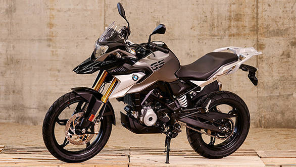 Live updates: BMW G 310 R and G 310 GS launch in India