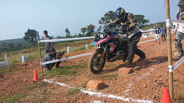 2018 BMW Motorrad International GS Trophy qualifier comes to an end