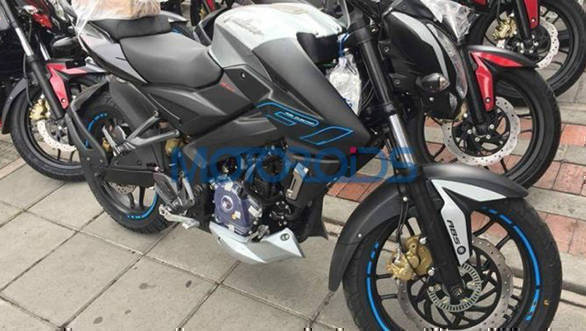 2018 Bajaj Pulsar NS200 Fi with ABS launched in India at Rs 1.09 lakh