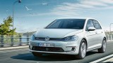 2018 Volkswagen e-Golf first drive review impressions