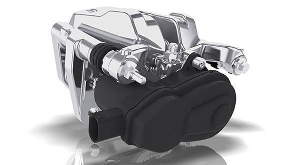 ZF and Brakes India launch Electric Park Brake system in India