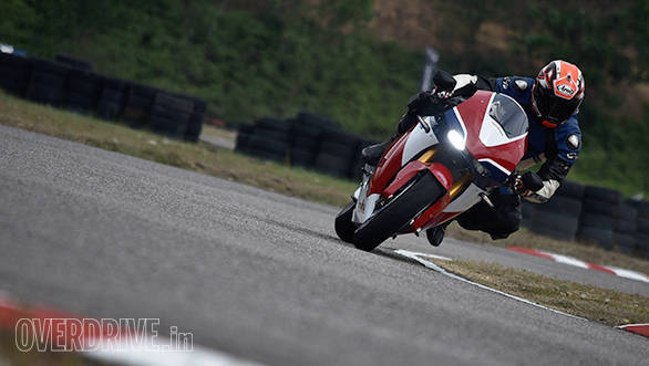 Honda RC213V-S first ride review