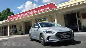 2017 Hyundai Elantra Diesel AT long term review: After 15,868km and 10 months