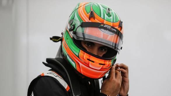 FIA Formula 3 European Championship: Jehan Daruvala ends season sixth overall