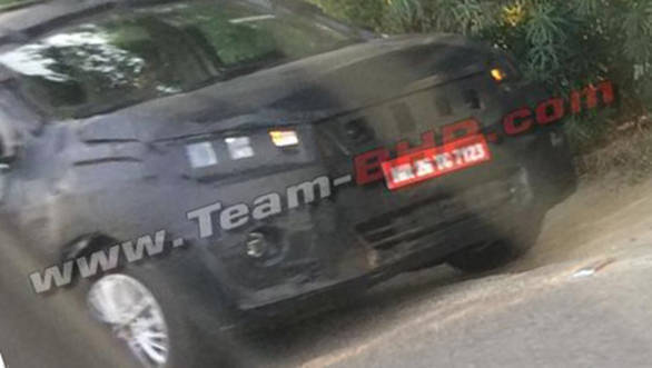 Spied: New-gen Maruti Suzuki Ertiga spotted testing in India