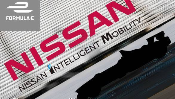 Nissan becomes first Japanese manufacturer to become part of Formula E