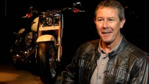 In conversation with Peter MacKenzie, MD, Harley-Davidson India