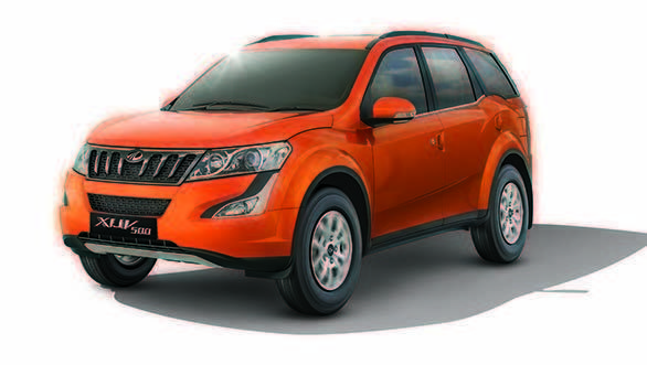 Mahindra XUV500 petrol W8 FWD and W10 AWD launched in the UAE