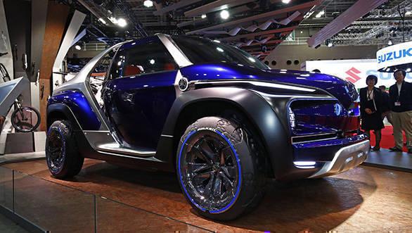 tokyo motor show 2017 yamaha cross hub concept is an