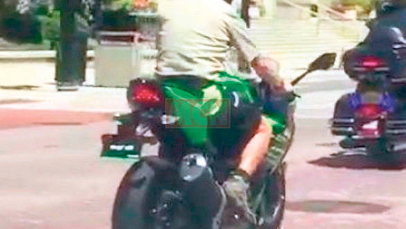 2018 Kawasaki Ninja 400 spied, may be revealed at EICMA 2017