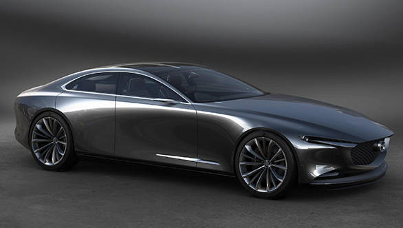 Tokyo Motor Show: Seven exciting concept cars showcased