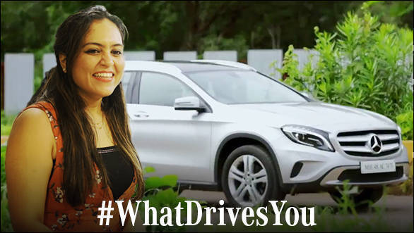 Advertorial: Kay Pires - Driven by Luxury #WhatDrivesYou