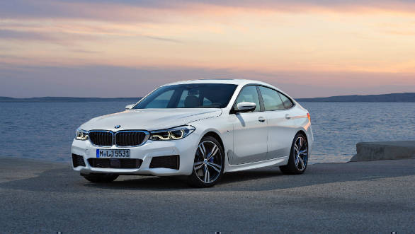 2018 bmw 6 series gt arrives in india next year first drive review