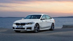 BMW 6 Series GT: A versatile luxury car gets lighter and faster in its 2018 avatar