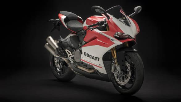 EICMA 2017: Ducati 959 Panigale Corse 2018 revealed