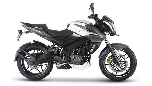 Bajaj launches Pulsar NS 200 ABS at Rs 1.1 lakh