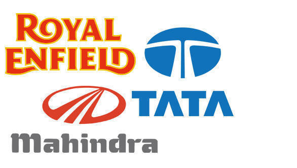 Royal Enfield, Maruti Suzuki and Tata Motors among the 2017 Best Indian Brands