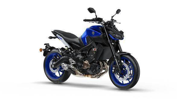 2017 Yamaha MT-09 launched in India at Rs 10.88 lakh