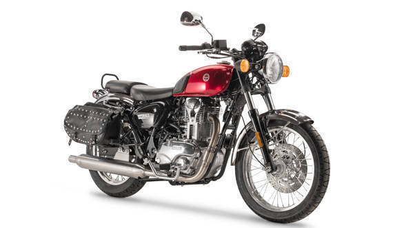 Benelli Imperiale 400 to be launched in India by mid-2019