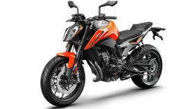 Confirmed: KTM 790 Duke to be launched in India on September 23