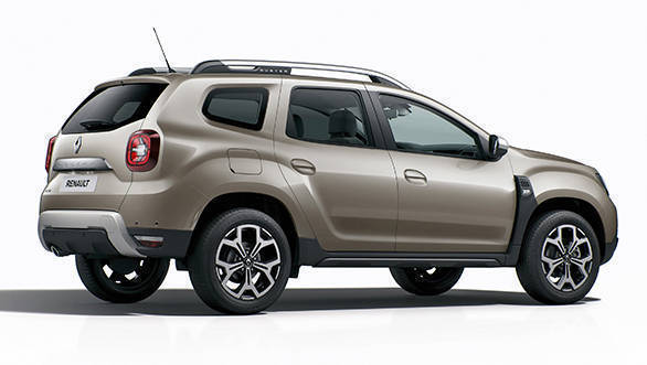 all new 2018 renault duster breaks cover overdrive