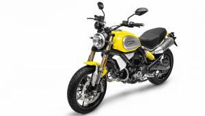 2018 Ducati Scrambler 1100 I First look I EICMA 2017