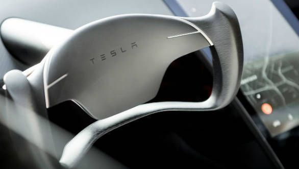 Tesla Hints at Tesla Pick Up
