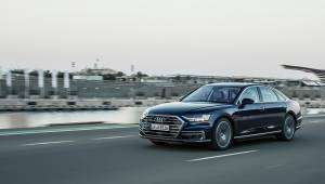 Audi A8 L | First Drive Review