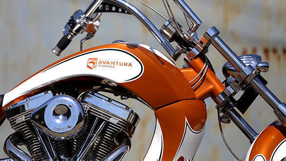 Avantura Choppers premium motorcycle brand launched - All you need to know
