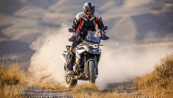 Auto Expo 2018: All-new BMW F 750 GS and F 850 GS launched in India at Rs 12.2 lakh and Rs 13.75 lakh respectively