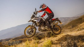 EICMA 2017: BMW F 850 GS and F 750 GS image gallery