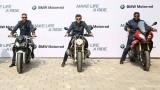 BMW Motorrad dealership opens in Kochi, Kerala