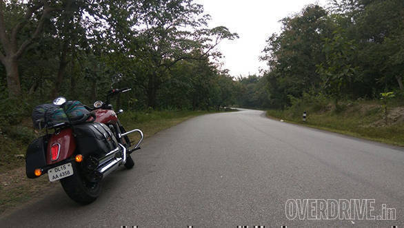 Best driving roads: Banglore to Goa via Anmod