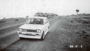 Motoring before Maruti