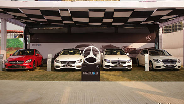 Mercedes-Benz India may introduce BS VI compliant cars in India by 2018