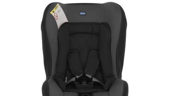 Chicco introduces car child seat range in India