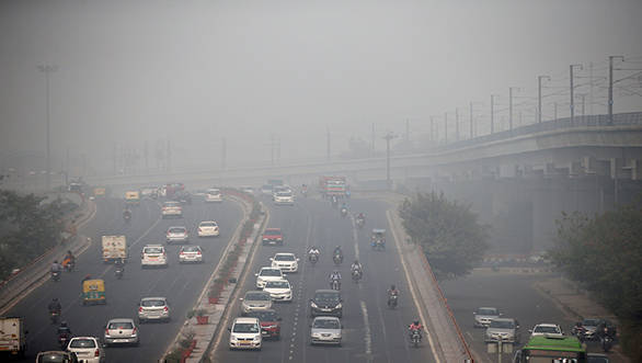 Delhi air pollution: BS VI fuel to reach NCT Delhi by April 2018, two years ahead of schedule
