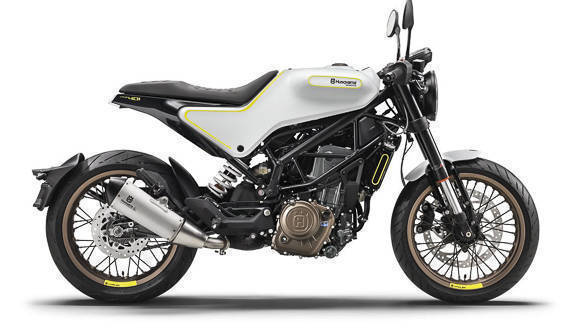 Confirmed: Bajaj Auto to introduce Husqvarna Vitpilen 401 and Svartpilen 401 motorcycles in India next year