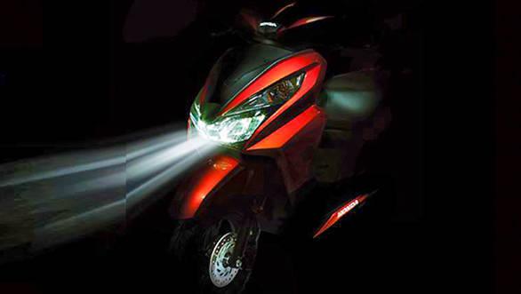 Live updates: Honda Grazia 125cc scooter launch in India