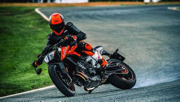 EICMA 2017 EXCLUSIVE: 2018 KTM 790 Duke to be made in India from 2019