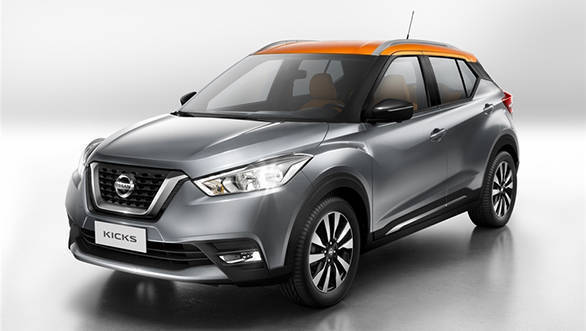 Everything you need to know about the Nissan Kicks