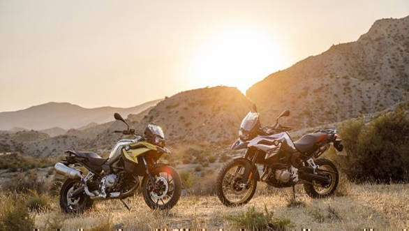 2018 Auto Expo: BMW G 310 R, G 310 GS and F 750/850 GS to be showcased