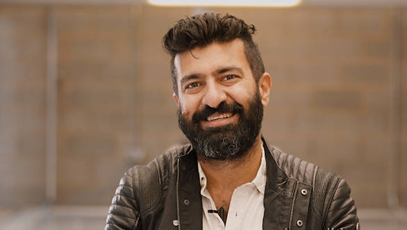 Siddhartha Lal, CEO Royal Enfield talks about the new 650 Twin and the UK Technical Centre