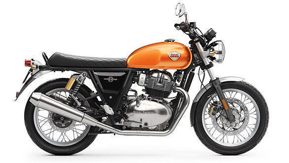 2018 Royal Enfield Interceptor 650: The four things you wanted to know