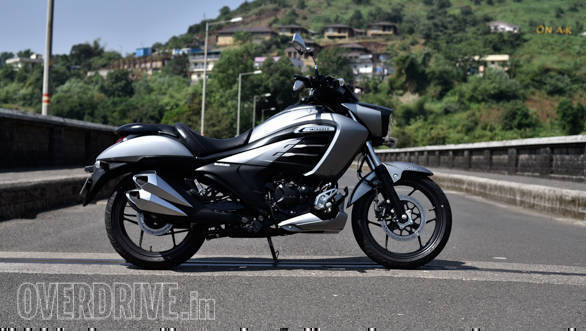 Suzuki Intruder Launched In India; Priced At ₹ 98340