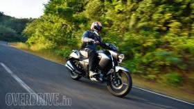 2018 Suzuki Intruder 150 first ride review