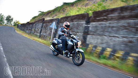 Intruder 150: Suzuki launches entry-level cruiser in India at Rs 98340